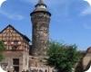 Norimberk - hradby