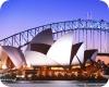 Práce a studium v Austrálii