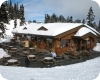 Práce v lyžarském středisku v Kanadě