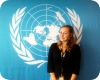 Stáž v OSN v Bonnu
