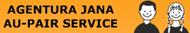 Agentura Jana - Au-pair pobyty