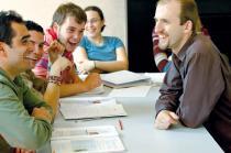 Rozhovor: Možnosti studia a práce v zahraničí