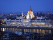 Zkušenost ze zahraničí - V Budapešti za prací