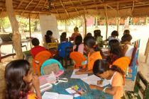 Tři měsíce dobrovolníkem na Srí Lance
