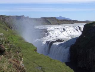 Práce na Islandu