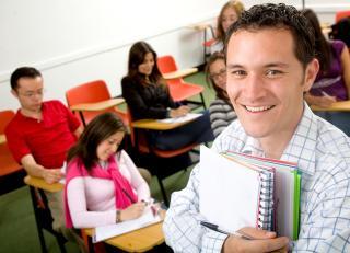 Velmi štědré studijní stipendium do Německa