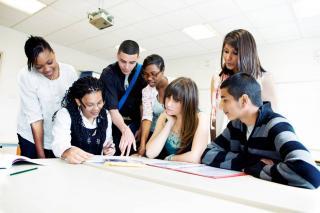 Studium v zahraničí s programem Erasmus